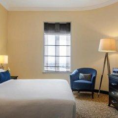 Отель Towers Rotana Люкс с различными типами кроватей фото 3