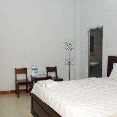 Отель Cat Vang Guesthouse комната для гостей фото 2