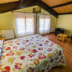 Отель El Canton комната для гостей