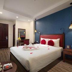 Holiday Emerald Hotel 3* Представительский номер с различными типами кроватей фото 4