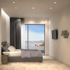 Отель Poseidon Athens 3* Стандартный номер с двуспальной кроватью фото 11
