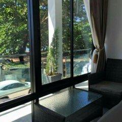 Отель Khung Wimarn Beach Home комната для гостей фото 4