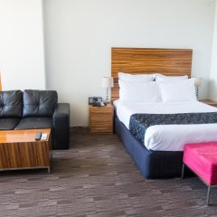 Cambridge Hotel Sydney комната для гостей фото 2