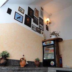 Отель Family Hotel Tangra Болгария, Видин - отзывы, цены и фото номеров - забронировать отель Family Hotel Tangra онлайн гостиничный бар