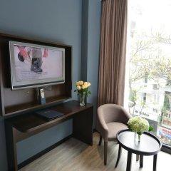 Hanoi Emerald Waters Hotel Trendy 3* Номер Делюкс с различными типами кроватей фото 5