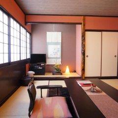 Отель Yufu Ryochiku 3* Стандартный номер фото 10