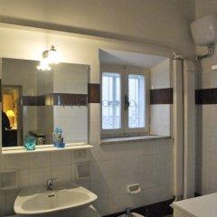 Отель Casa Sulle Colline Монтефано ванная