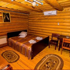 Гостиница Отельно-оздоровительный комплекс Скольмо 3* Стандартный номер разные типы кроватей фото 43