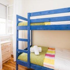 Отель ShortStayFlat Lisbon Soul детские мероприятия