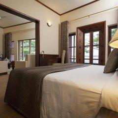 Отель Amaya Hills 4* Улучшенный номер с различными типами кроватей фото 4