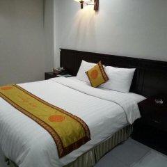 Holiday Hotel Haiphong 2* Номер Делюкс фото 2