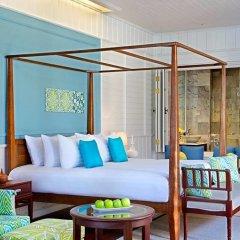 Отель Manathai Koh Samui 4* Люкс повышенной комфортности с различными типами кроватей фото 6