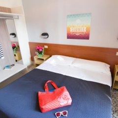 Byron Light Hotel 2* Номер категории Эконом с двуспальной кроватью