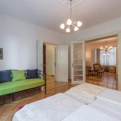Апартаменты Apartment Belgrade Center-Resavska Апартаменты с различными типами кроватей фото 30