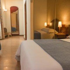 Hotel Internacional Porto 3* Стандартный номер двуспальная кровать фото 4