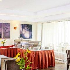 Отель Park Villa Вильнюс питание фото 2