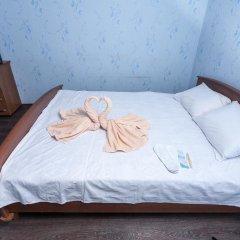 Гостиница Эдем Взлетка Улучшенные апартаменты разные типы кроватей фото 4
