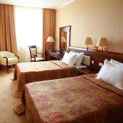 Гостиница Гранд Холл 4* Стандартный номер с различными типами кроватей фото 2