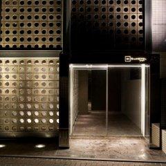 5Th Hotel Фукуока парковка