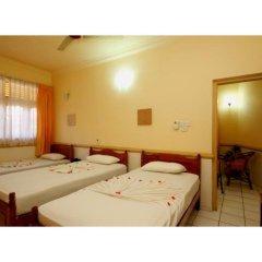 Отель Paradise Holiday Village комната для гостей фото 2