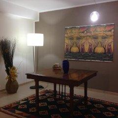 Отель Villetta San Leone Италия, Агридженто - отзывы, цены и фото номеров - забронировать отель Villetta San Leone онлайн интерьер отеля