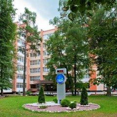 Гостиница Sanatoriy imeni VTSSPS фото 2