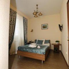 Мини-Отель Виват Номер Эконом с разными типами кроватей фото 3