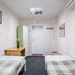 Хостел 338 Стандартный номер с 2 отдельными кроватями фото 10