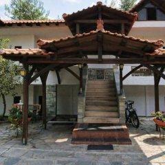 Отель Haus Platanos фото 5
