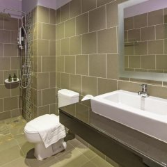 Отель The Rich Sotel ванная