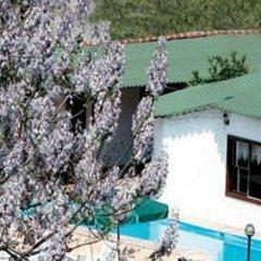 Garden Camping Motel Турция, Сельчук - отзывы, цены и фото номеров - забронировать отель Garden Camping Motel онлайн приотельная территория