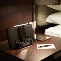Отель InterContinental Wellington 5* Стандартный номер с различными типами кроватей фото 7