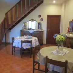 Отель La Cancellata di Mezzo Италия, Дзагароло - отзывы, цены и фото номеров - забронировать отель La Cancellata di Mezzo онлайн питание фото 2