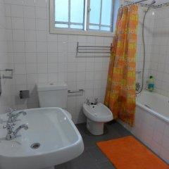 Отель Carolina Michaelis House ванная фото 2