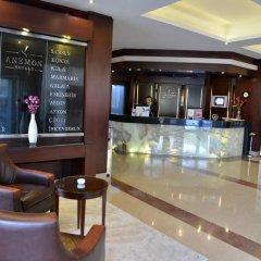 Anemon Fuar Hotel гостиничный бар