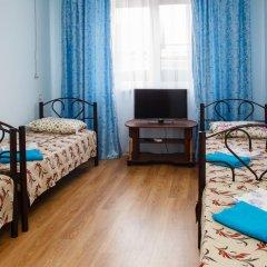 Гостиница Sochi Olympic Villa Номер Делюкс с различными типами кроватей фото 7
