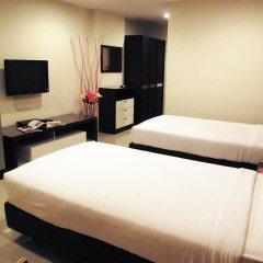 Отель 14 Living 3* Номер Премьер фото 2