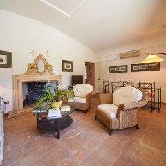 Отель Casa del Glicine Сполето комната для гостей фото 5