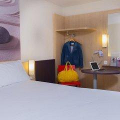 Отель ibis Styles Paris Roissy CDG 3* Стандартный номер с различными типами кроватей фото 2