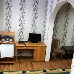 Отель Gostinitsa Yubileynaya Номер категории Эконом фото 8