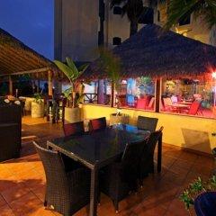 Отель Rosarito Luxury Penthouse Bobby's by the Sea гостиничный бар