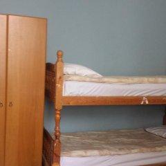 Acacia Hostel Кровать в общем номере с двухъярусной кроватью фото 8