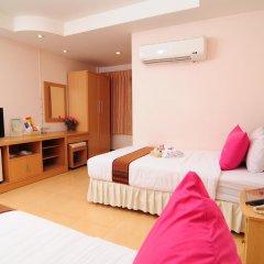 Отель Bed By Tha-Pra удобства в номере
