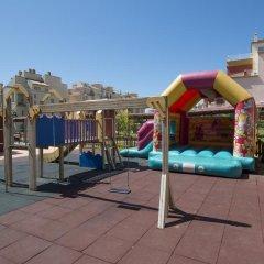 Отель Smy Costa del Sol 4* Стандартный номер с различными типами кроватей фото 3
