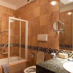 Отель Colomba D'Oro 4* Улучшенный номер фото 10
