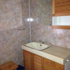 Отель Ryen Hytteutleie ванная