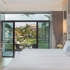 Отель U Sathorn Bangkok 5* Улучшенный номер с различными типами кроватей фото 5