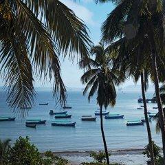 Отель The Hawaii Comforts пляж