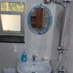 Отель Casa San Michele Минори ванная фото 2