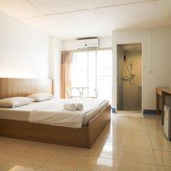 Отель Viewplace Mansion Ladprao 130 2* Улучшенные апартаменты фото 13